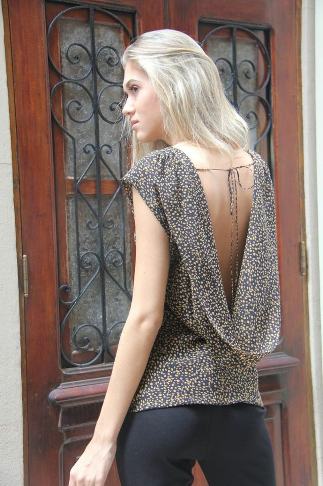look inverno 2013 - animal print