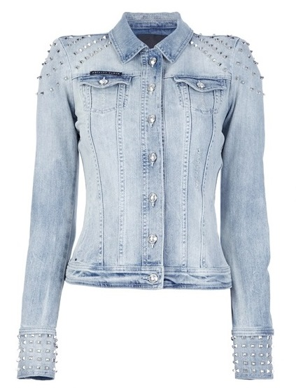 6-PHILIPP PLEIN - FARFETCH