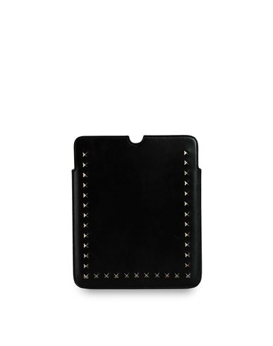 8- IPAD CASE VALENTINO