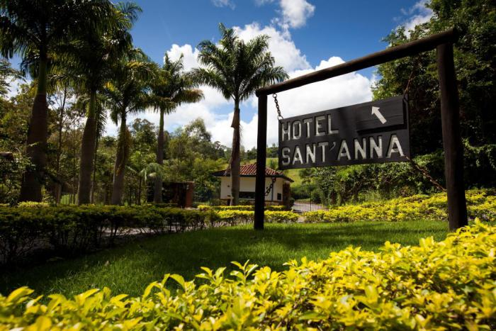 HOTEL SANTANNA 3