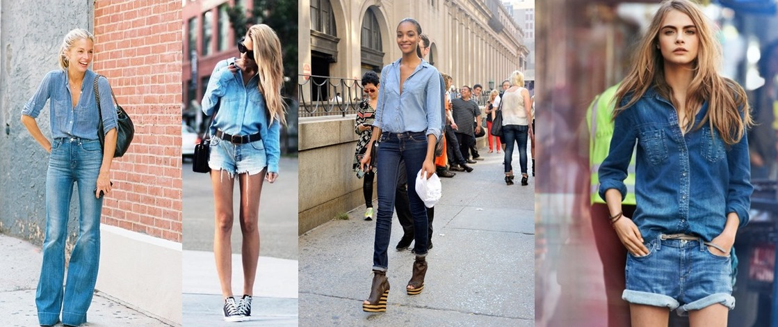 TOTAL JEANS A