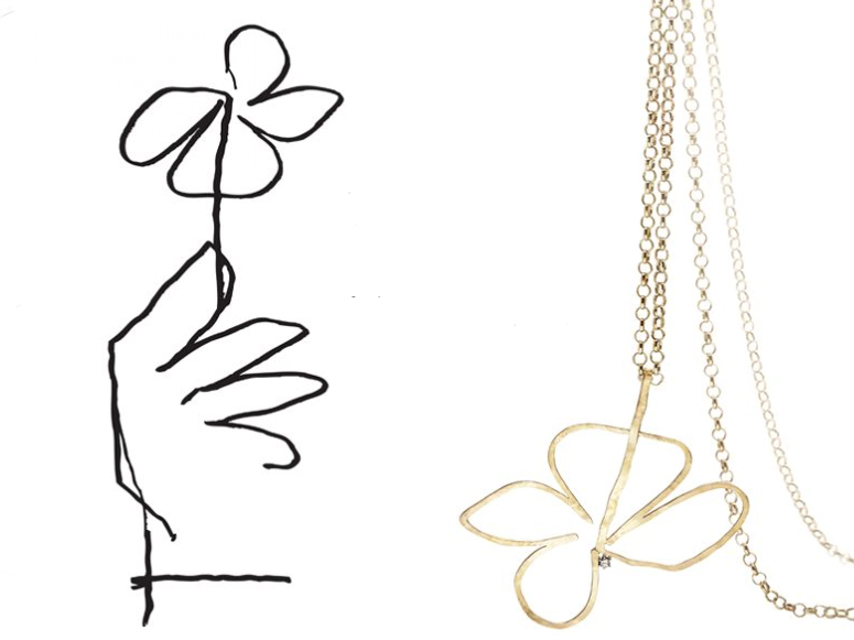 flower-necklace