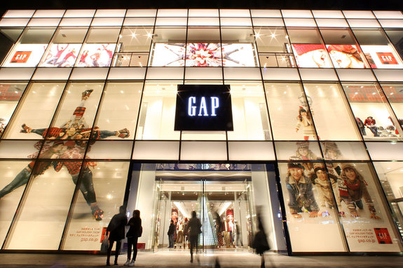 Holiday Shopping Turns (RED) Globally with Pop-Up Stores