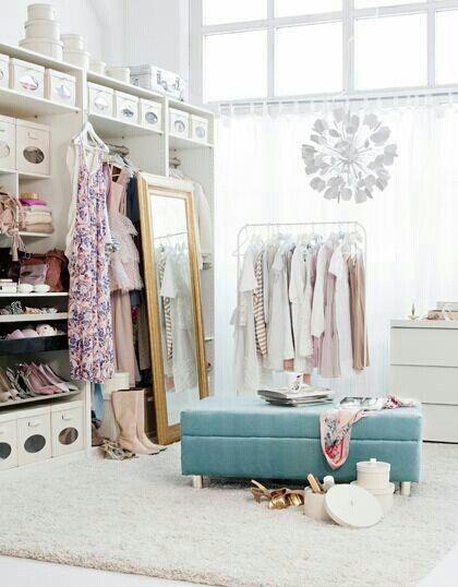 2- closet