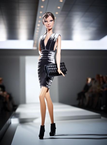 barbie Hervé Léger 3
