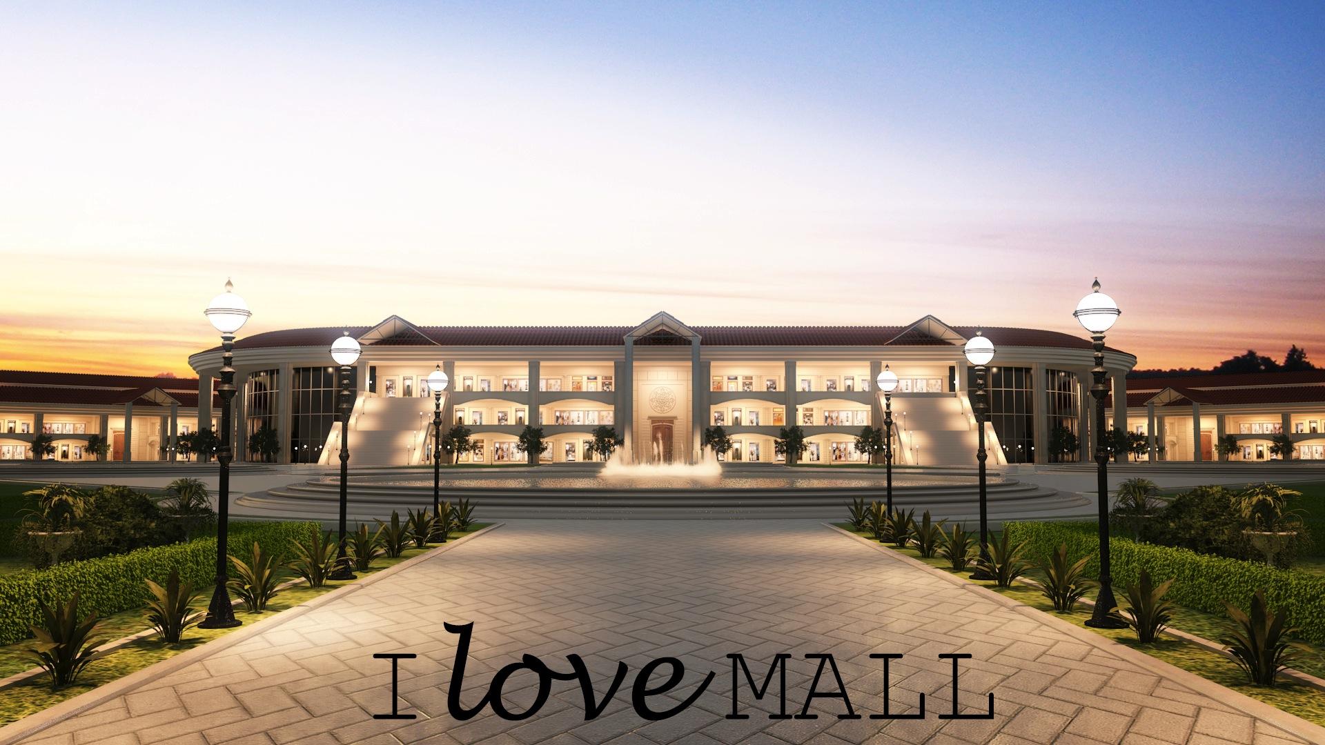 i love mall 1
