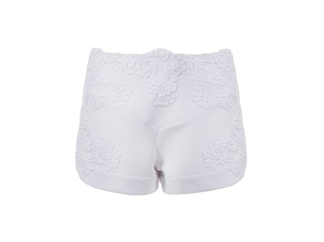6-SHORTS MARTHA MEDEIROS - R$1890,00