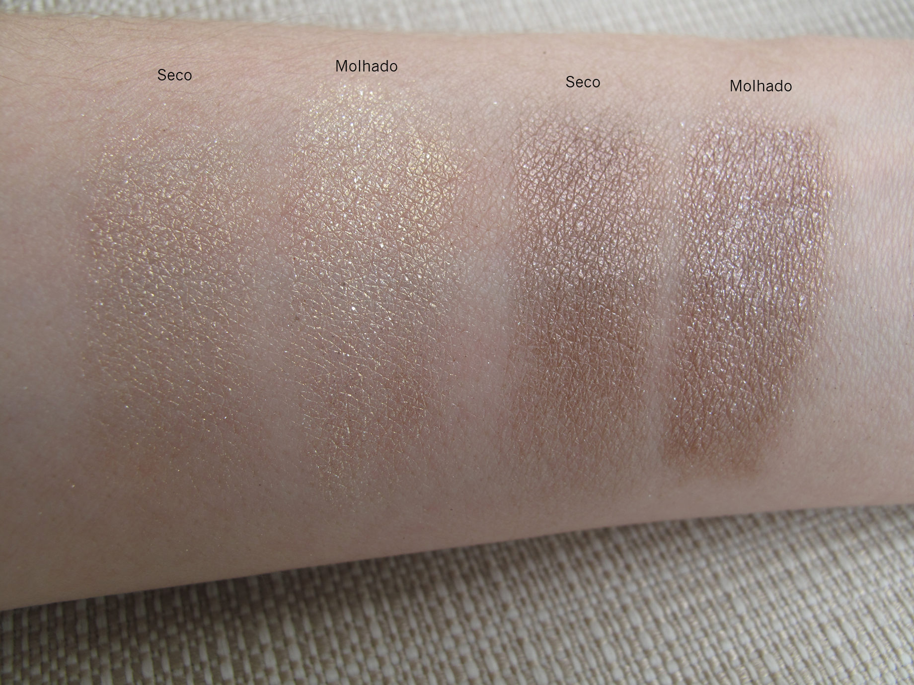 Until Dawn Swatch