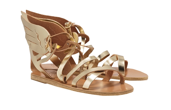 ancient greek sandals  (1)