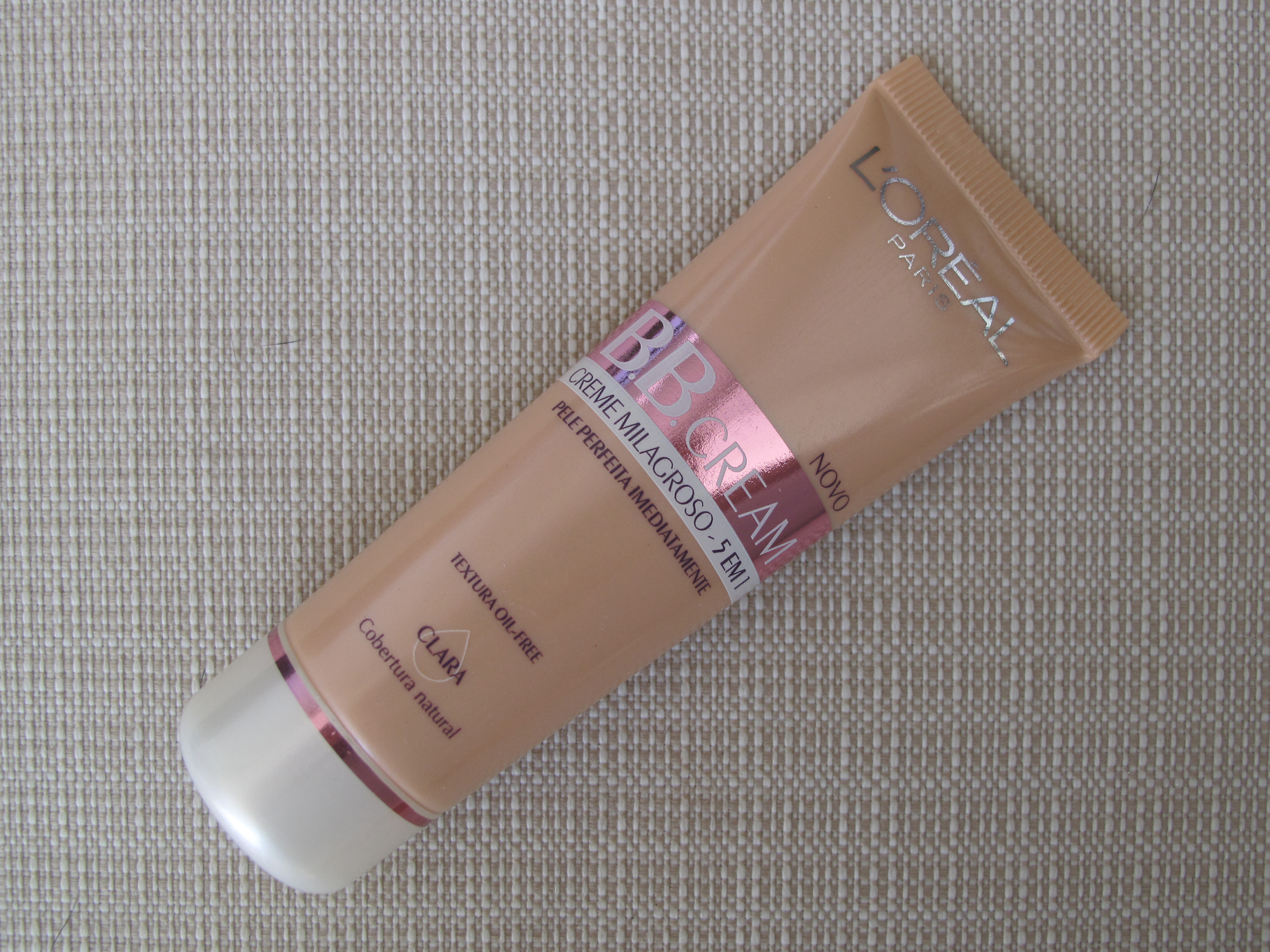 L'oreal BB Cream -Tubo