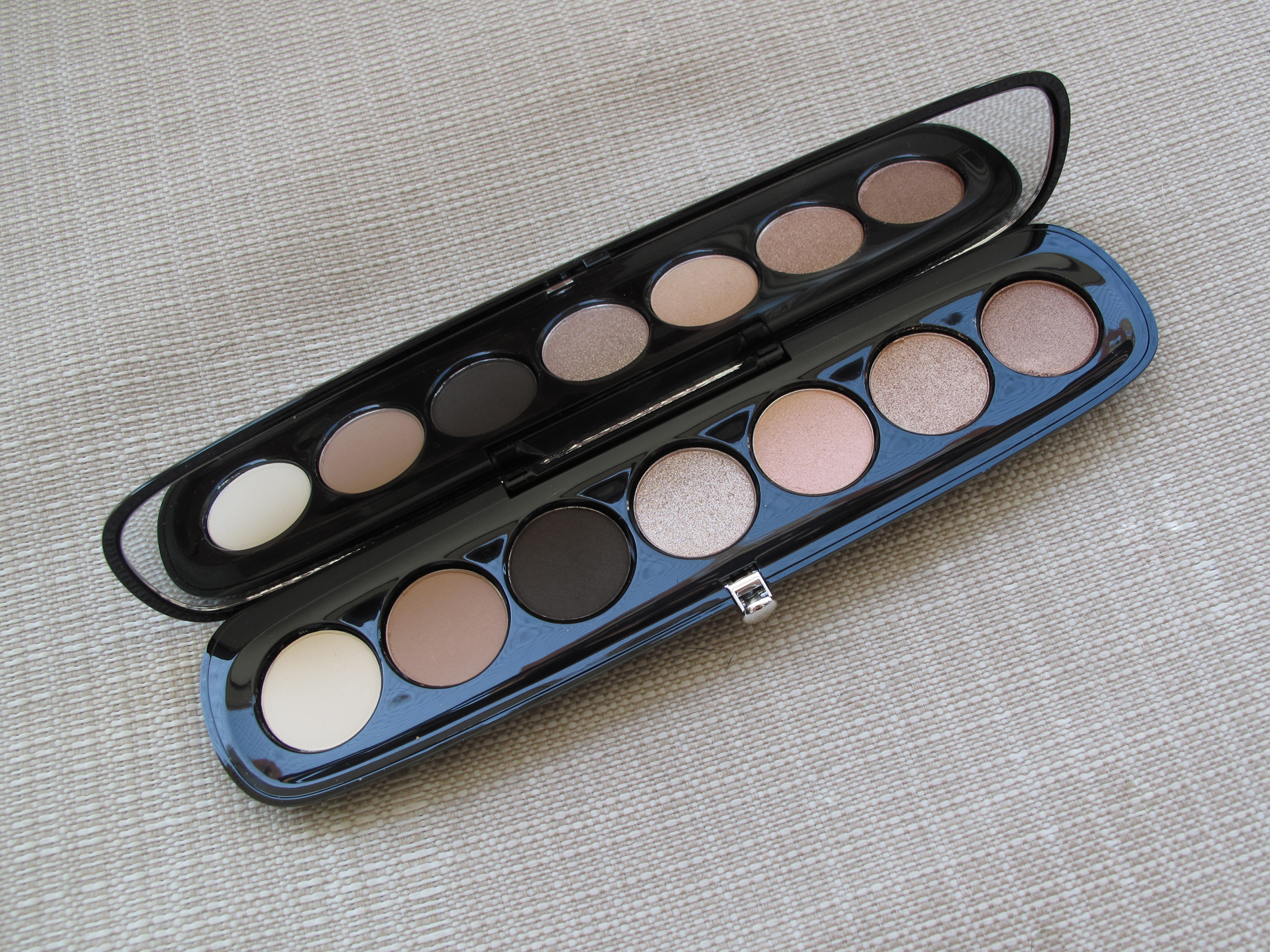 Marc Jacobs - The Lolita Palette - Aberta