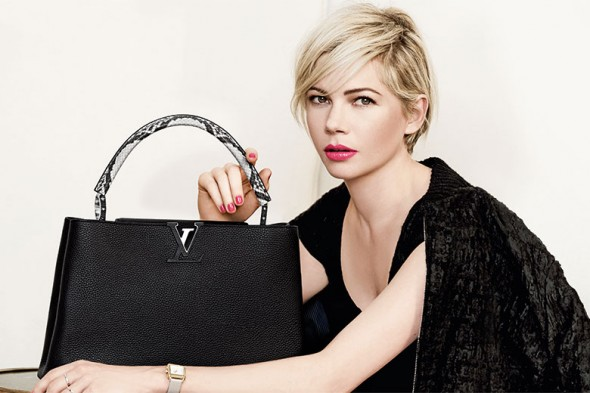 louis Vuitton e michelle Williams (1)