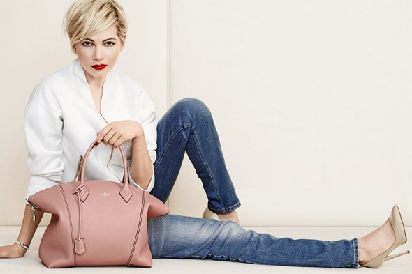 louis Vuitton e michelle Williams (3)