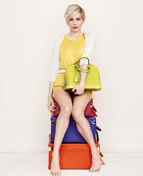 louis Vuitton e michelle Williams (4)