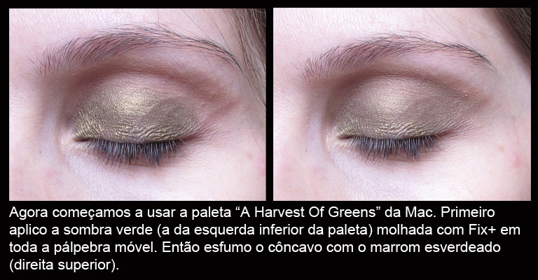Tutorial A Harvest Of Greens -2