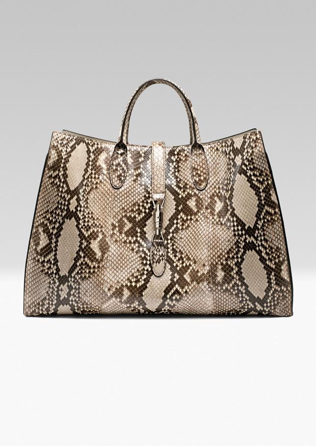 Gucci coleção Outono-Inverno 2014 foto: divulgação