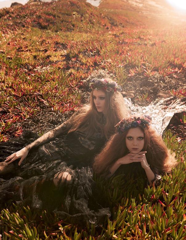 foto: Mikael Jansson/ Vogue China