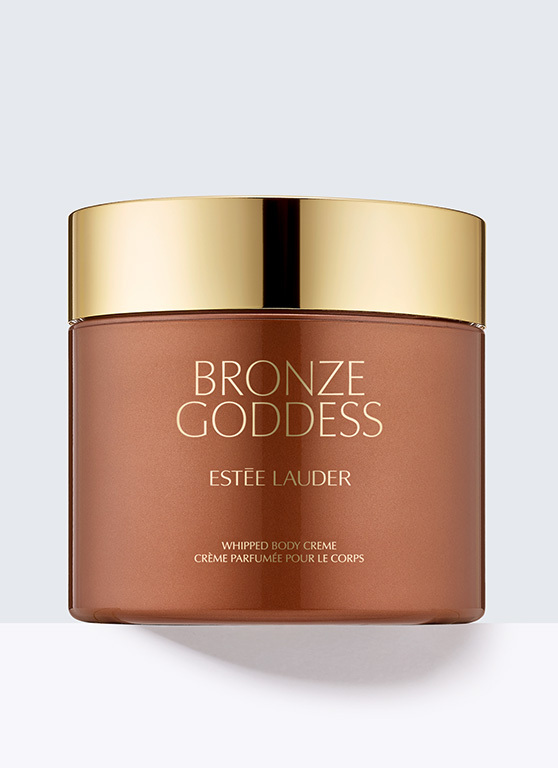 2- Whipped Body creme