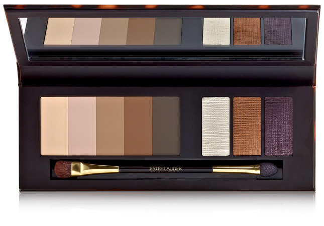 3- The Nudes Eyeshadow Palette