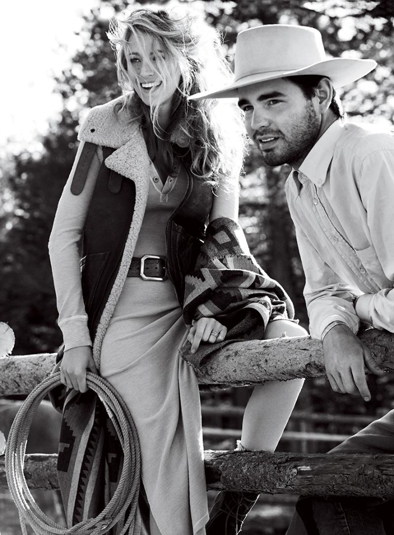 foto: Mario Testino / Vogue EUA