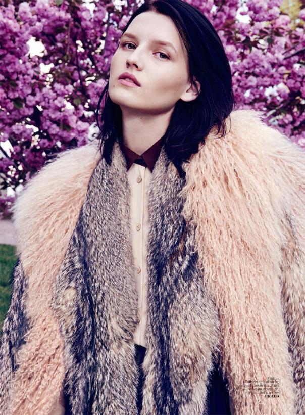 foto: Jem Mitchell / Vogue Turquia