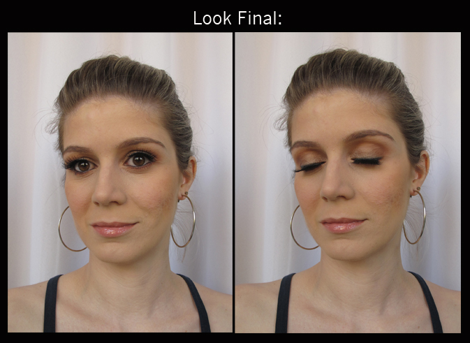 Tutorial Makeup Geek -Final