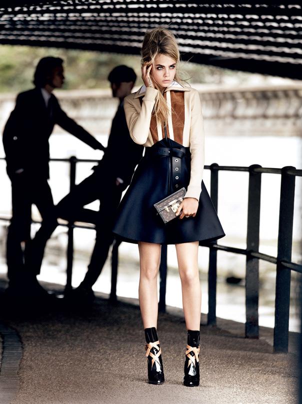 foto: Mario Testino para Vogue Estados Unidos