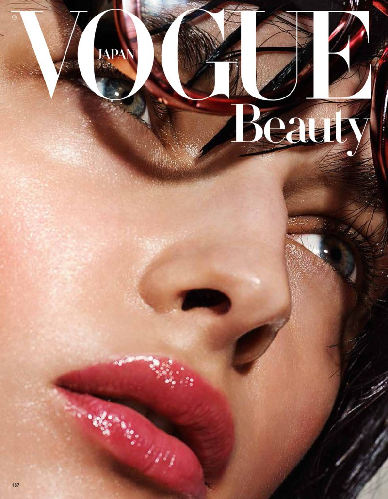 foto: Simon Emmett para Vogue Japão