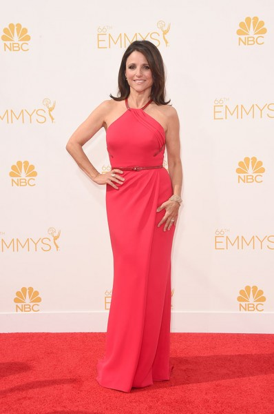 Julia Louis Dreyfus - Getty Images