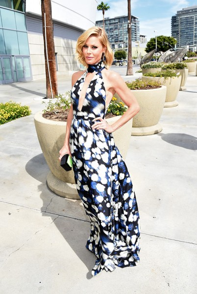 Julie Bowen - Getty Images