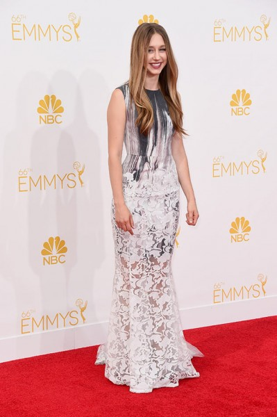 Taissa Farmiga - Getty Images