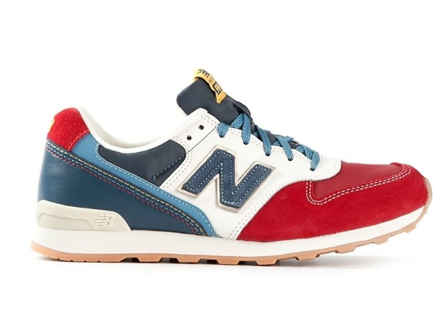 8- New Balance $490,00 - Farfetch