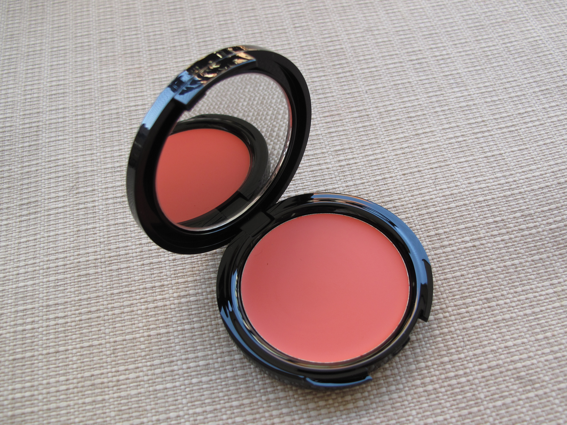MUFE Blush HD - Aberto