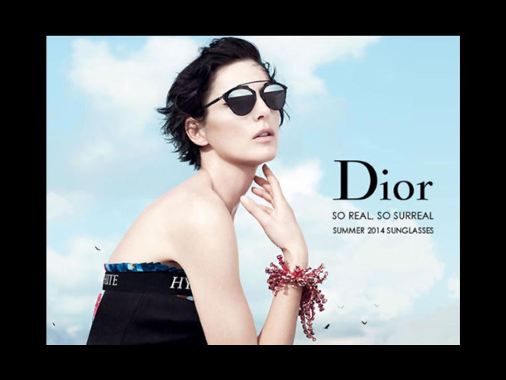 DiorSoReal – O ÓCULOS DE SOL MUST-HAVE DO VERÃO 2014 2015 - BUYER ... 28e4c71b0b