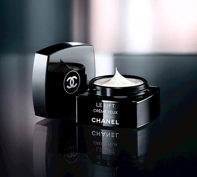 créme yeux Chanel