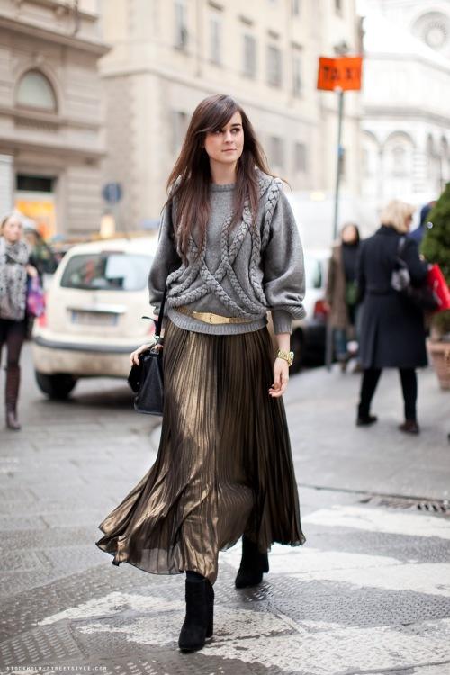 imagem: stockholm street style