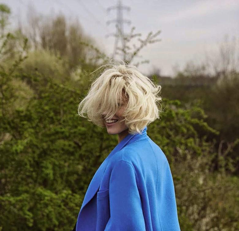 foto: Yelena Yemchuk / Vogue Itália Agosto