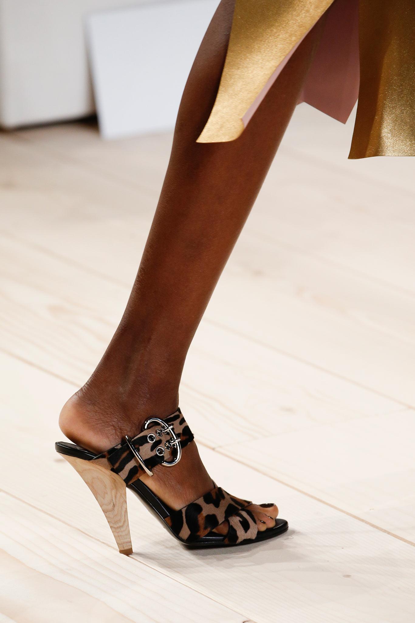 Nina Ricci - Verão 2015 foto: style.com