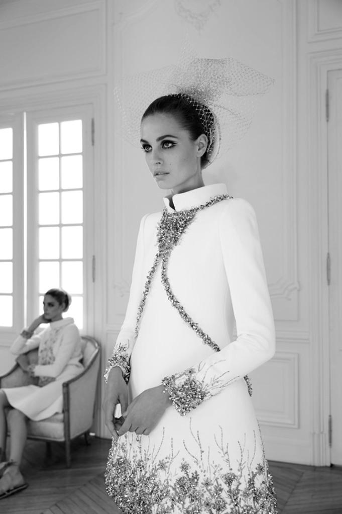foto: Yelena Yemchuk - Vogue Itália