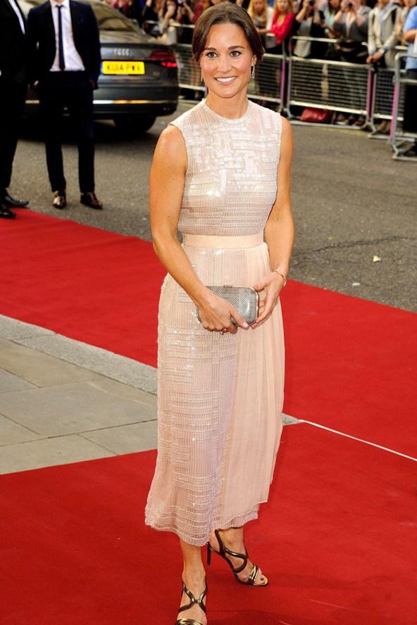Pippa Middleton foto: Vogue