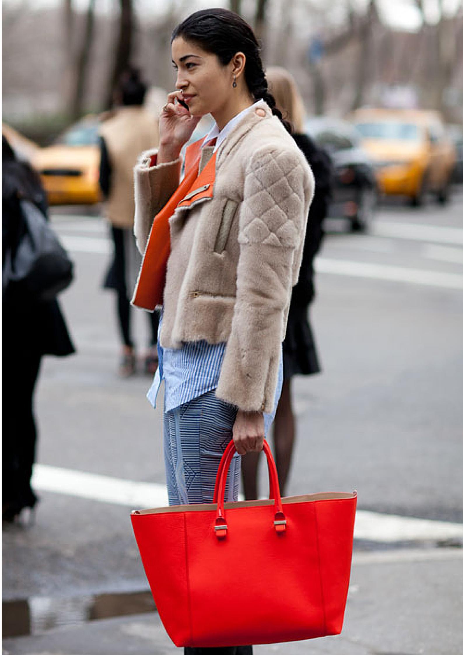 foto: street style/ reprodução