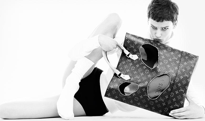Louis Vuitton - Campanha monograma 2014 foto: divulgação