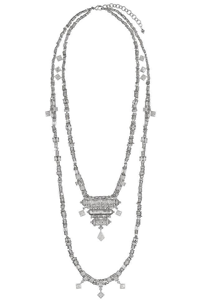 Acessório da coleção Cruise 2015 de Chanel imagem: divulgação