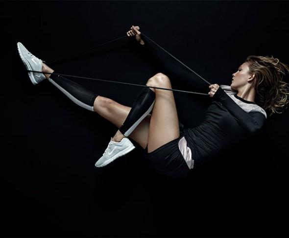 Pedro Lourenço para Nike imagem: divulgação