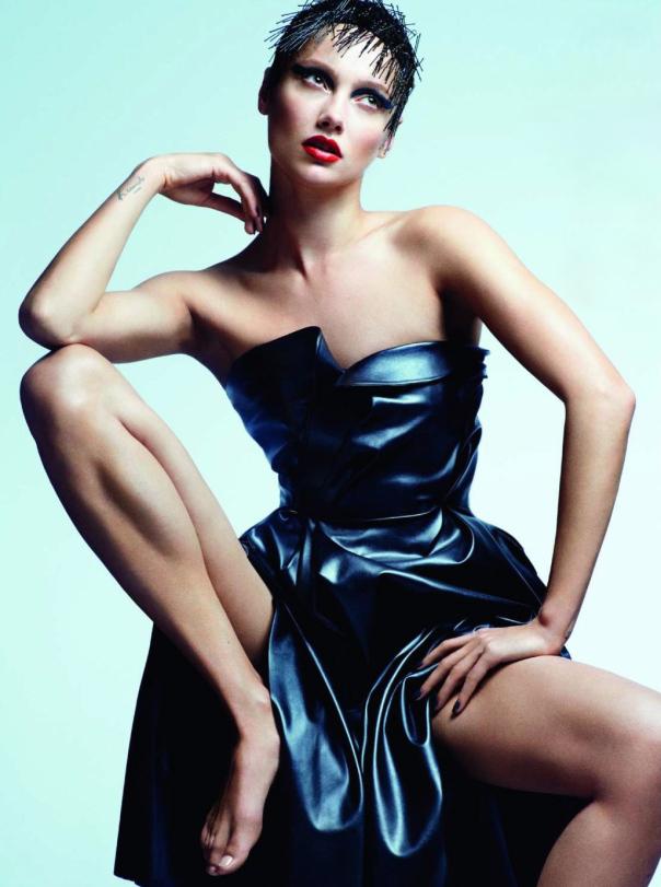 L'express Style - Outubro Foto: Txema Yeste