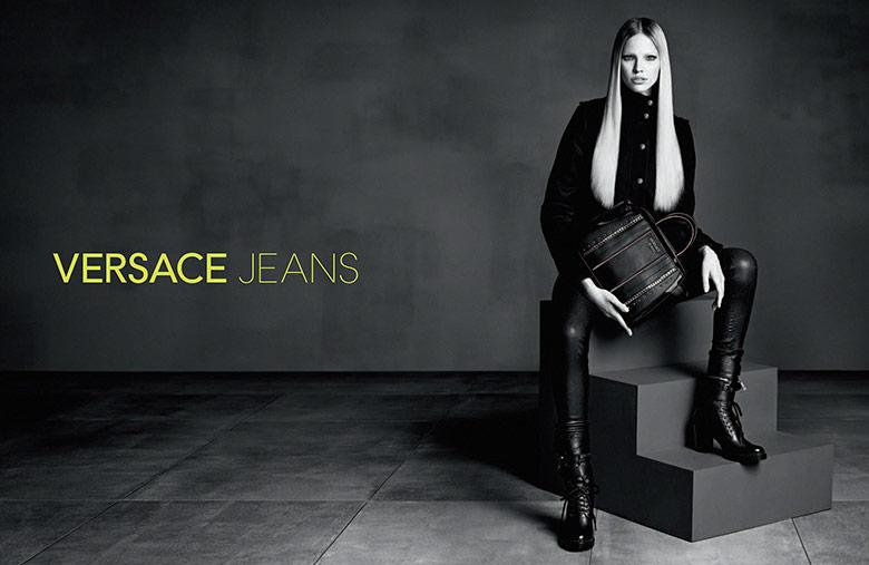 Versace Jeans foto: Luigi & Iango