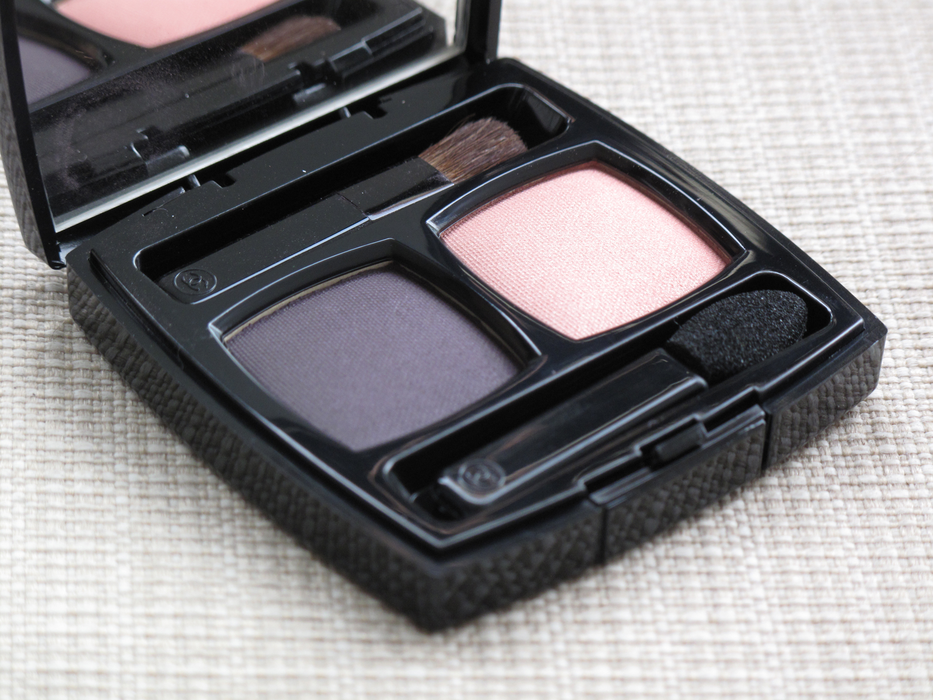Chanel Duo - Sombras