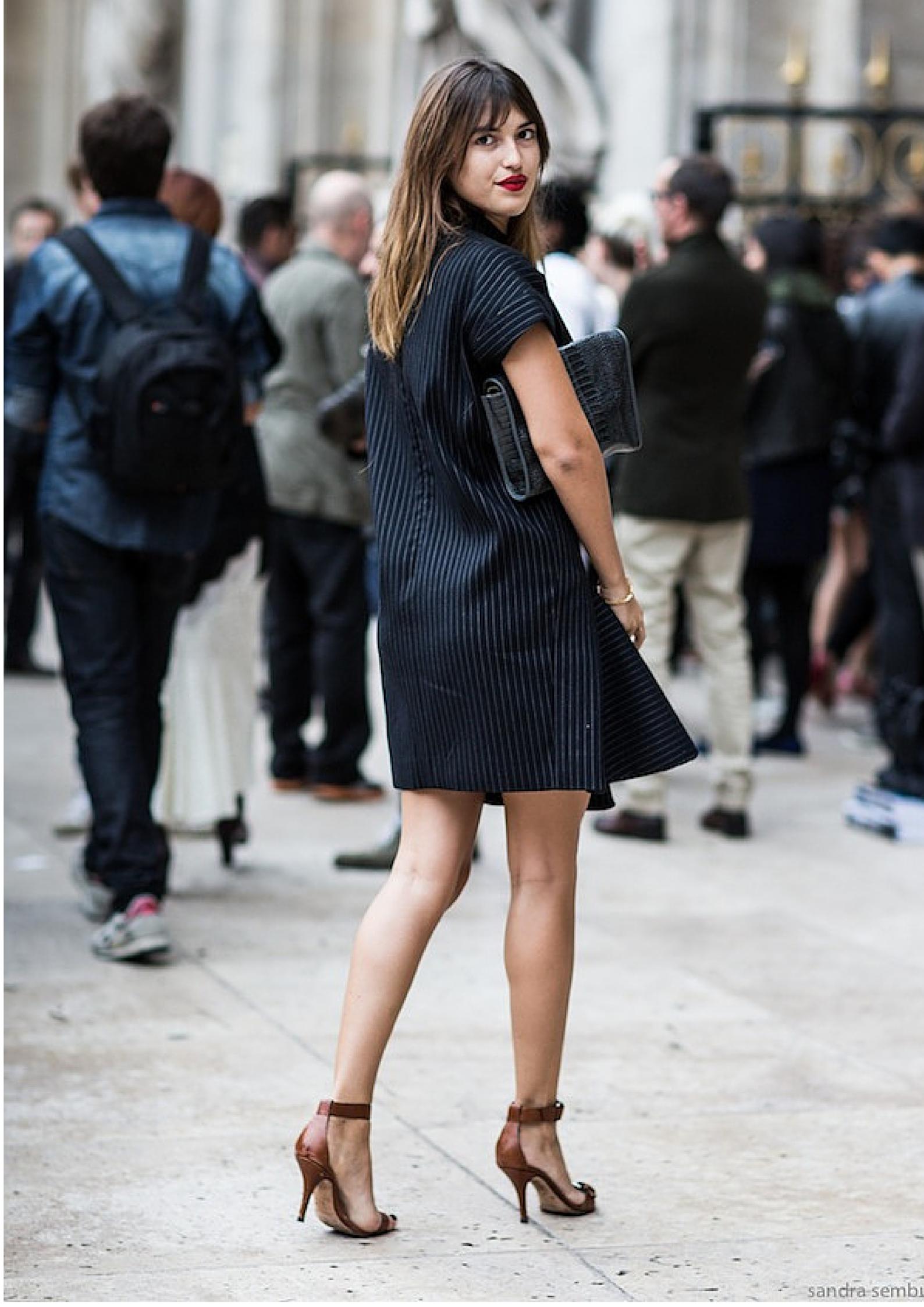 foto: street style / who what wear
