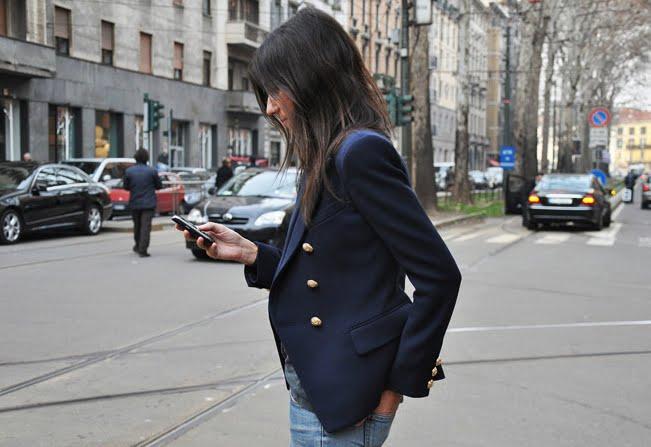 street style foto: la cool & chic