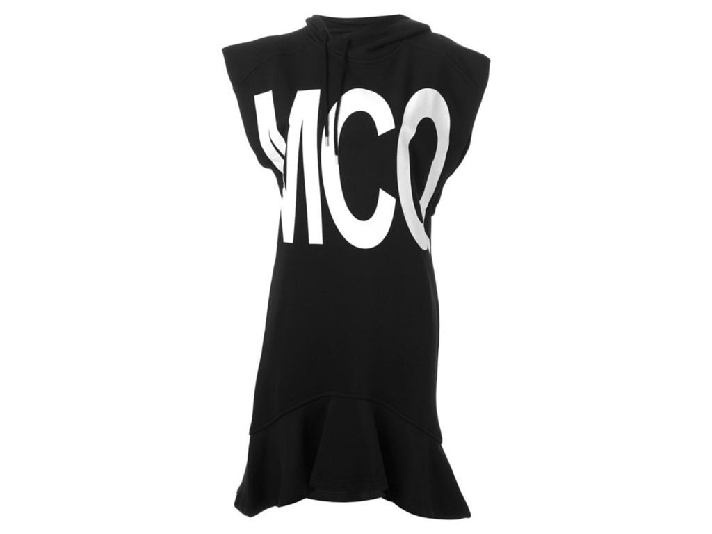 1- vestido MCQ by Alexander McQueen $1350,00 ( aqui )